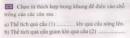 Bài C3 trang 59 sgk vật lí 6