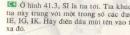 Bài C4 trang 112 - sgk vật lí 9