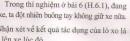 Bài C3 trang 25 sgk vật lý 6