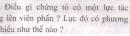 Bài C2 trang 27 sgk vật lý 6