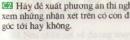 Bài C2 trang 109 sgk vật lí 9