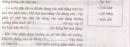 Bài C3 trang 28 sgk vật lý 6