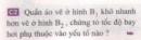 Bài C2 trang 81 sgk vật lí 6