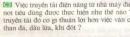 Bài C3 trang 160 sgk vật lí 9.