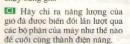 Bài C1 trang 162 sgk vật lí 9.