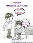 Soạn bài Câu phủ định