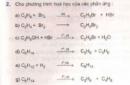 Bài 2 trang 105 sgk hoá học 11