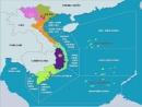 Nêu ý nghĩa của vị trí địa lí Việt Nam.