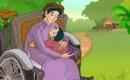Soạn bài Trong lòng mẹ