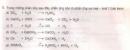 Bài 5 trang 87 sgk hoá học 10