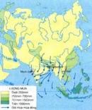 Hãy trình bày hoạt động của gió mùa ở nước ta và hệ quả của nó đối với sự phân chia  mùa khác nhau giữa các khu vực.