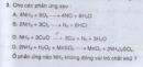 Bài 2 trang 82 sgk hoá học 10