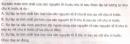 Bài 2 trang 41 sgk hóa học 10