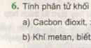 Bài 6 trang 26 sgk hóa học 8