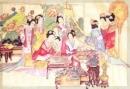 Chuyện cũ trong phủ chúa Trịnh (Trích Vũ Trung Tuỳ Bút)