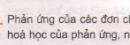 Bài 4 trang 113 sgk Hóa học lớp 10