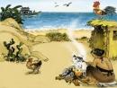 Trong vai người chứng kiến câu chuyện, kể lại truyện Sọ Dừa