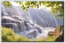 Căn cứ vào Atlat Địa lí Việt Nam, sơ đồ hình 31.4 (SGK trang 140) và hình 31.5 (SGK trang 141), hãy trình bày về tài nguyên du lịch của nước ta.