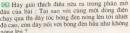 Bài C4 trang 45 sgk Vật lí 9