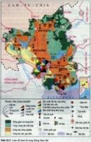 Hãy nêu các thế mạnh của vùng Đông Nam Bộ trong phát triển tổng hợp nền kinh tế