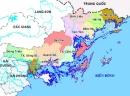 Hãy phân tích các thế mạnh đối với việc phát triển kinh tế - xã hội của vùng kinh tế trọng điểm phía Bắc