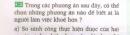 Bài C2  trang 52 sgk vật lí 8