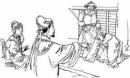 Soạn bài Vào phủ chúa Trịnh - Lê Hữu Trác
