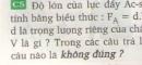 Bài C5 trang 44 sgk vật lí 8.