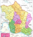 Trình bày quá trình hình thành và phạm vi lãnh thổ của các vùng kinh tế trọng điểm.