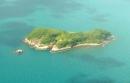 Hãy xác định trên bản đồ các huyện đảo trên