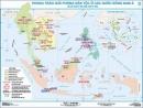 Nêu những nét chính về tình hình các nước Đông Nam Á vào cuối thế kỉ XIX - đầu thế kỉ XX .