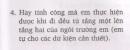 Bài 4 trang 65 sgk vật lí 8