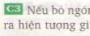 Câu 3 - trang 32 SGK vật lý 8