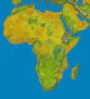 Hãy trình bày những nét lớn của lịch sử châu Phi thế kỉ XIX — đẩu thế kỉ XX