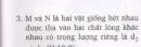 Bài 3 trang 65 sgk Vật lý 8