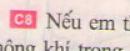 C8 trang 29 sgk Vật lí lớp 7