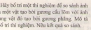 Bài C2 trang 22 sgk vật lý 7