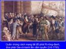 Nêu những điểm chung và riêng của Cách mạng tư sản Anh thế kỉ XVII, chiến tranh giành độc lập của các thuộc địa Anh ở Bắc Mĩ và Cách mạng tư sản Pháp cuối thế kỉ XVIII (có thể lập bảng so sánh, hệ thống kiến thức...)