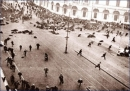 Cách mạng tháng Hai năm 1917 đã thực hiện được những nhiệm vụ gì ?