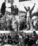 Phong trào Mặt trận Nhân dân chống phát xít và nguy cơ chiến tranh diễn ra như thế nào ?