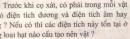 Bài C2 trang 52 sgk vật lý 7