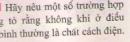 Bài C3 trang 56 sgk vật lý 7