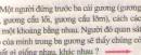 Bài C2 trang 26 sgk vật lý 7