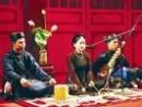Cảm nghĩ về bản sắc văn hóa Việt Nam