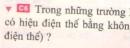 Bài C6  trang 74 sgk vật lí 7