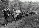 Nội chiến Quốc-Cộng (1927-1937) diễn ra như thế nào ?