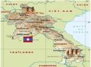 Liên minh chiến đấu chống Pháp của nhân dân ba nước Đông Dương được thể hiện ở những sự kiện nào ?