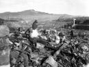 Chiến tranh Thái Bình Dương bùng nổ như thế nào ? (trình bày theo lược đồ hình 46)