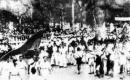 Lập niên biểu về phong trào độc lập dân tộc ở In-đô-nê-xi-a trong thập niên 30 của thế kỉ XX.