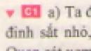 C1 trang 63 sgk Vật lí lớp 7